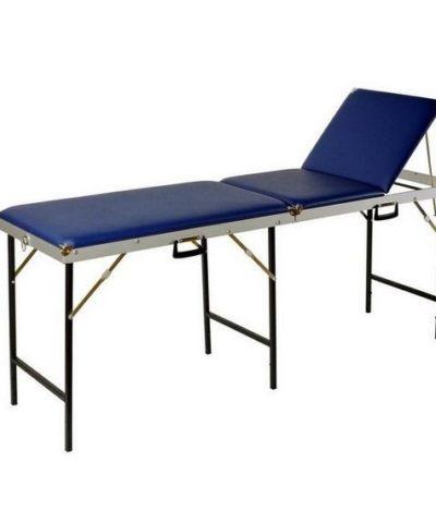 Massagebank MSP opklapbaar 3-delig 70 cm