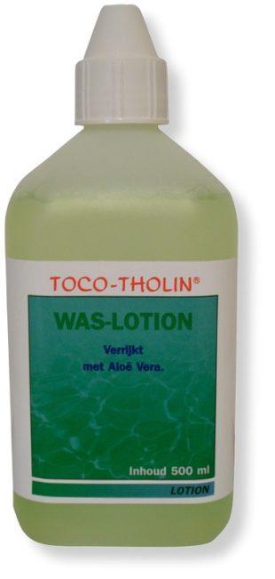 Toco-Tholin Waslotion 500 ml