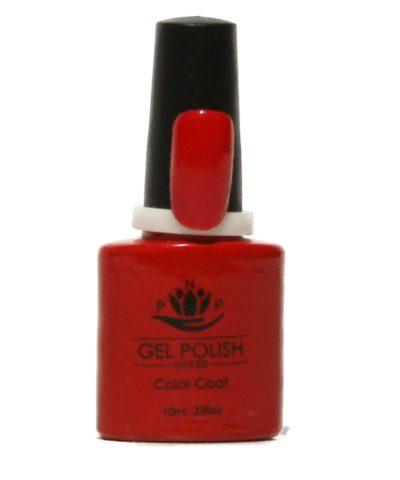 PNP Gellak Bright Red