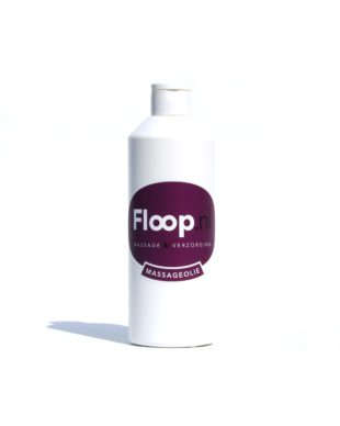 Floop Massageolie 500ml