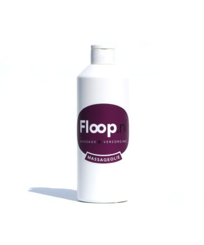 Floop Massageolie 500ml