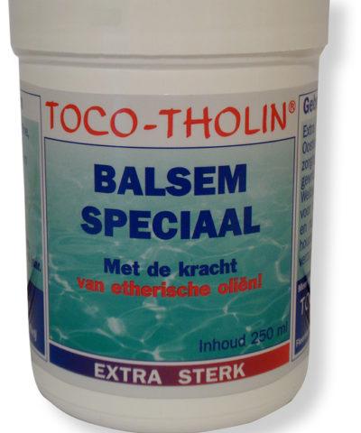 Toco-Tholin Balsem Speciaal 250 ml