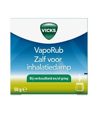 Vicks VapoRub inhalatiezalf